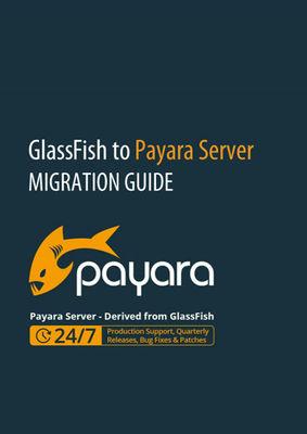 GlassFish to Payara Server - Migration Guide