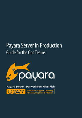 Payara Server in Production - Ops Teams Guide